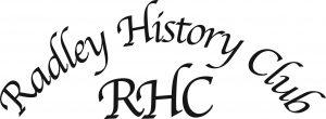 Radley History Club logo